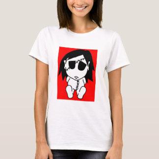 T-shirt personnalisable d'enfant de l'emo 2Blu