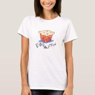 T-shirt Petit pain d'Emo