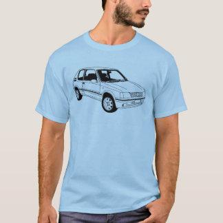 T - Shirt Peugeots GTi 1,9