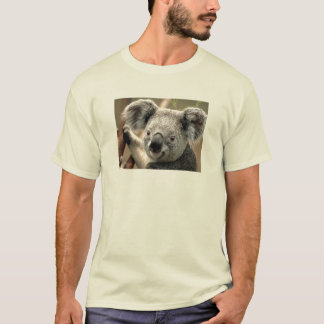 T-shirt Pièce en t de koala (types)