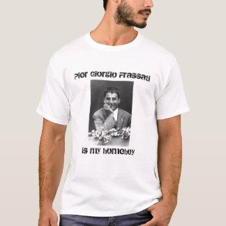 T - Shirt Pier-Giorgio Frassati