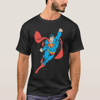 T-shirt Poing droit de Superman augmenté