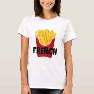 T-shirt Pommes frites