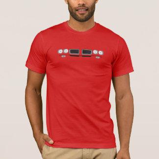 T - Shirt Pontiacs GTO