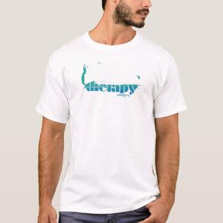 T-shirt poopy du coup 10 de thérapie