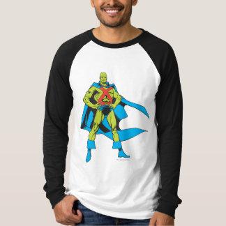 T-shirt Poses martiennes de Manhunter