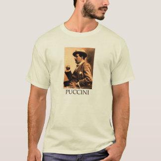 T-shirt Puccini T