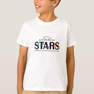 T-shirt Regarder ne traitera pas mon autisme !
