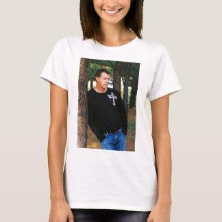 T-Shirt Ronnie-Lawson Dame