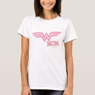 T-shirt Rose de maman de merveille