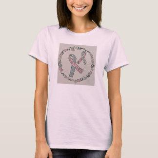 T-shirt Rubans métastatiques de cancer du sein