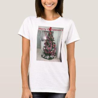 T-shirt Saison de Noël