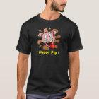 T - Shirt (Schwein)