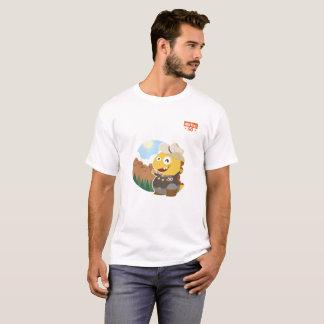 T - Shirt South Dakota VIPKID
