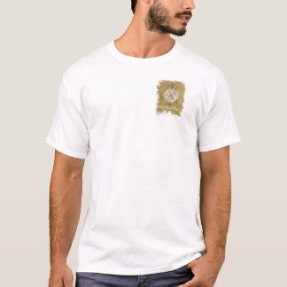 T - Shirt St. Maarten-St. Martin Destination