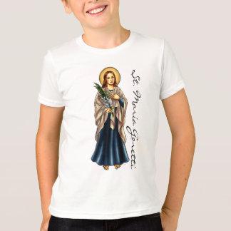 T - Shirt St. Maria Goretti