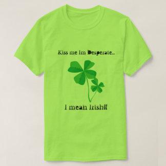 T-Shirt St.-Pastetchens Tages