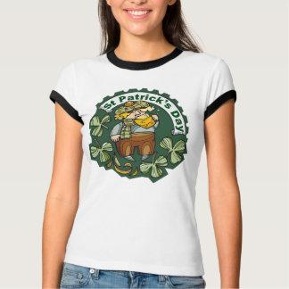 T - Shirt St. Patricks Tages
