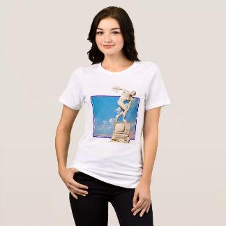 T-shirt Statue Macintosh