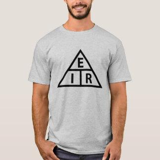 T - SHIRT-Strom Elektronik des Ohms Gesetzes T-Shirt