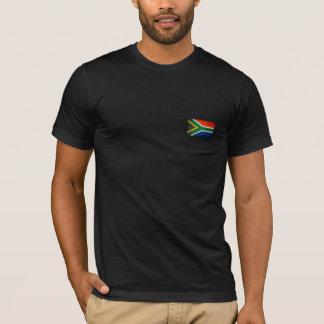 T-shirt sud-africain