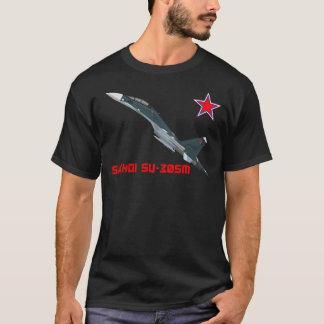 T-shirt Sukhoi Su-30SM VKS