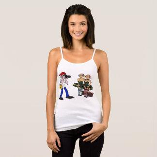 T-shirt Sumpfschnepferiemen