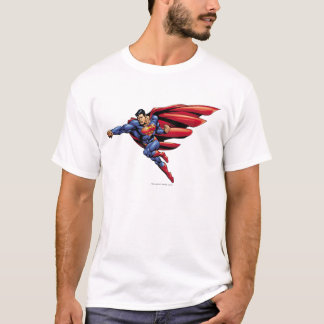 T-shirt Superman 73