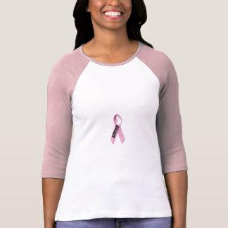 T-shirt Survivant de cancer du sein