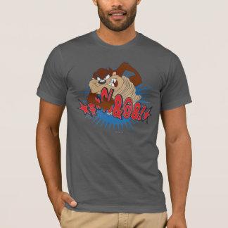 T-shirt TAZ™ censuré