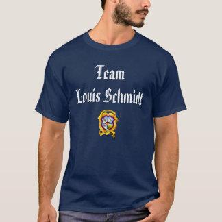 T - Shirt Team-Louis Schmidt