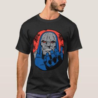 T-shirt Tir principal 2 de Darkseid