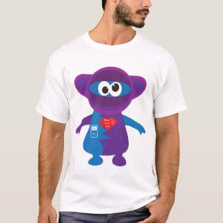 T-shirt Toy Arts Love 1/4