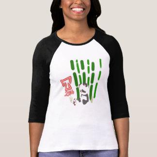 T-shirt Toy panda