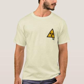 T-Shirt - Tschornobyl versagen
