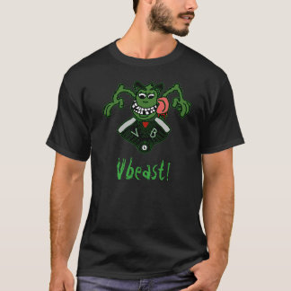 T - Shirt vbeast Logo