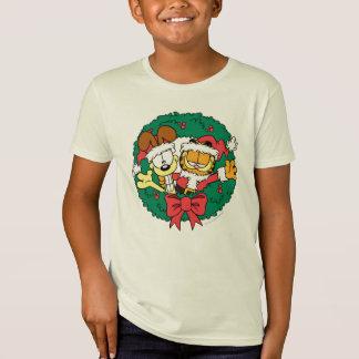 T-Shirt Vous souhaitant le meilleur de la saison