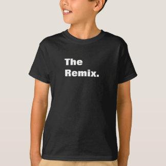 T - Shirt - WIEDER MISCHEN (Kind)