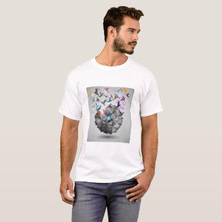 T - Shirt-witzige Shirts, geeky Shirts
