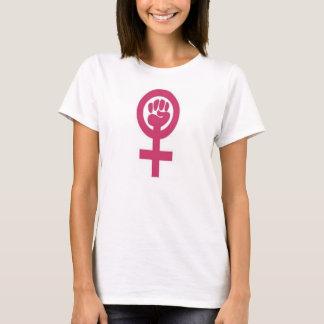 T-shirt Women Power