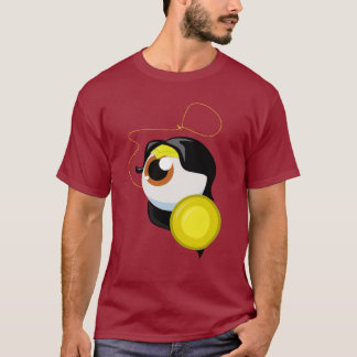 T-shirt Wonder eye !
