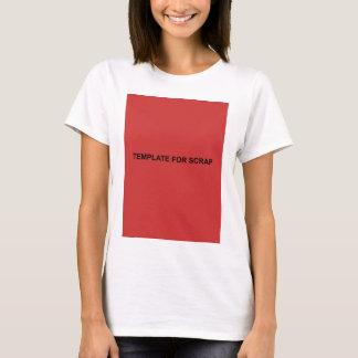 T - Shirtfrau T-Shirt