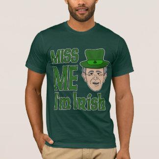 T-Shirts Bush-Fräulein-Me St Patricks Day
