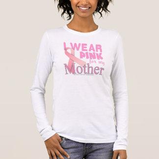 T-shirts de conscience de cancer du sein pour la