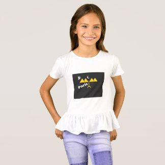 T-shirts de Paris pour des femmes ''