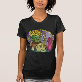 T - Shirts und Geschenke Cinco Des Mayo