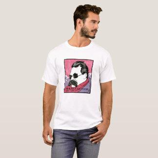 """T-Stück """"Friedrich Nietzsche"""" T-Shirt"""