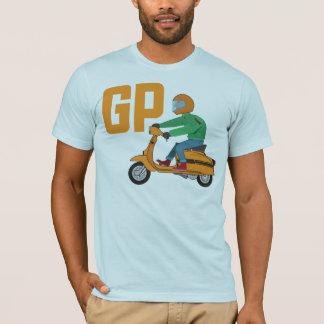 T-Stück Herr-Lambrettista GP T-Shirt