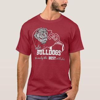 T-Stück Iola Bulldoggen-Carrolls 79 T-Shirt