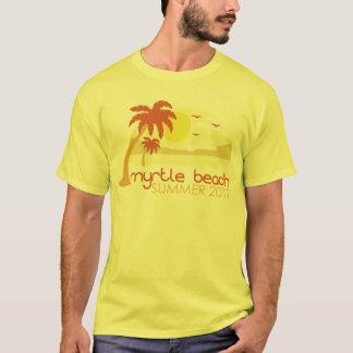 T-STÜCK Myrtle- Beachsommer-2012 T-Shirt